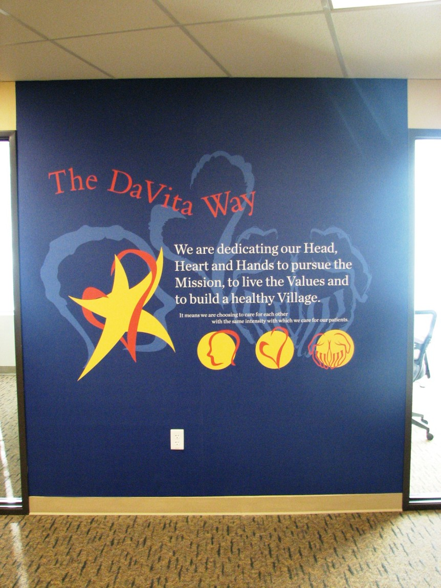 Vinyl Wall Signs for Business in San Jose, CA