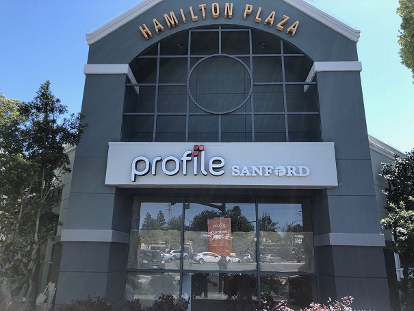 Commercial Outdoor Signs by Signs Unlimited in San Jose, CA