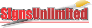 Signs Unlimited Logo